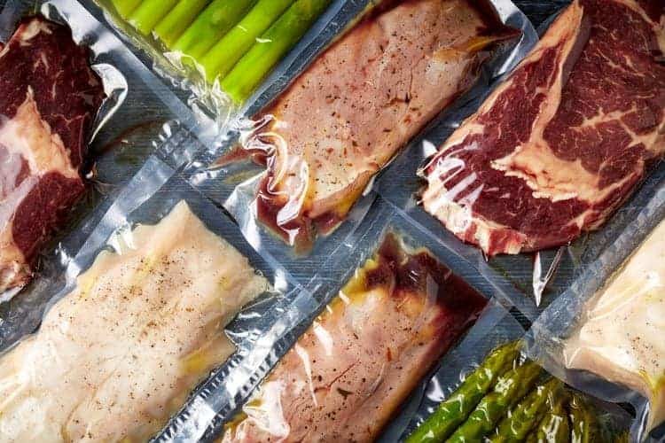 How to Sous Vide Vacuumed Sealed - Sous Vide Ways